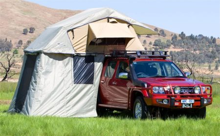ARB Best SUV Tents