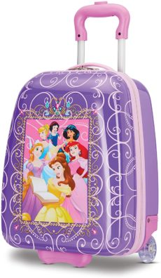 American Tourister Best Kids Luggage