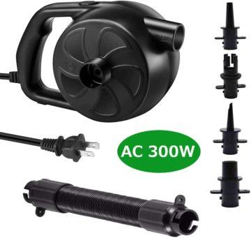 BIBIELF Best Air Mattress Pumps