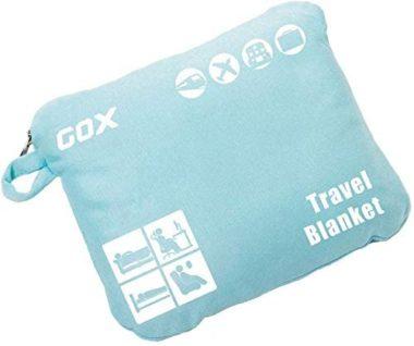 BOSA Best Travel Blankets