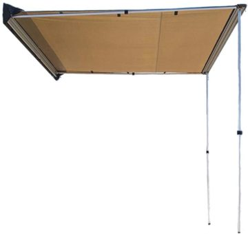 DANCHEL OUTDOOR Best SUV Tents