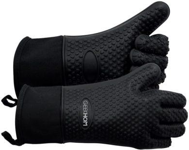 GEEKHOM Best Cooking Gloves