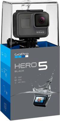 GoPro Best Motorcycle Helmet Cameras
