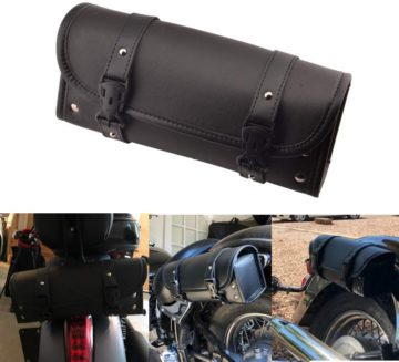 Goldfire Best Motorcycle Tool Bags