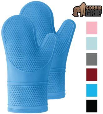 Gorilla Grip Best Cooking Gloves
