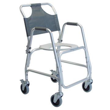 Graham-Field Best Rolling Shower Chairs