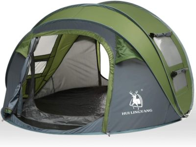 HUI LINGYANG Best Pop Up Tents