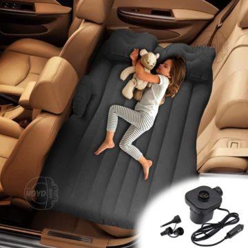 How Do You Do Car Air Beds