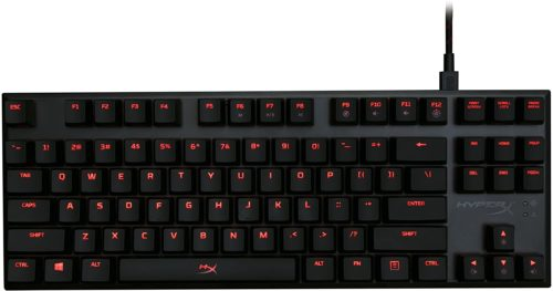 HyperX Best Quiet Mechanical Keyboards