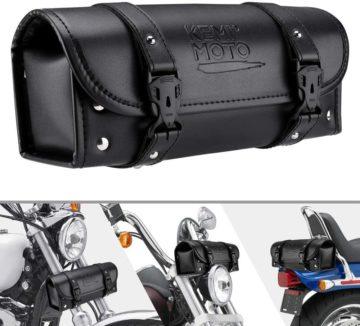 Issyzone Best Motorcycle Tool Bags