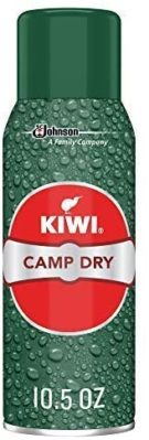 Kiwi Best Waterproof Sprays