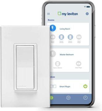 Leviton Best Wireless Wall Switches