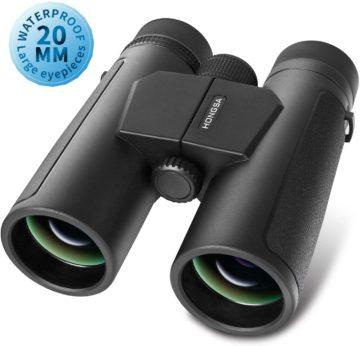 Lijueky Best Compact Binoculars