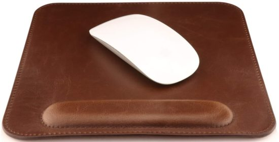 Londo Best Leather Mouse Pad