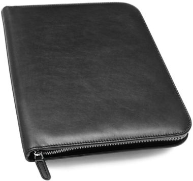 Maruse Best Leather Padfolios