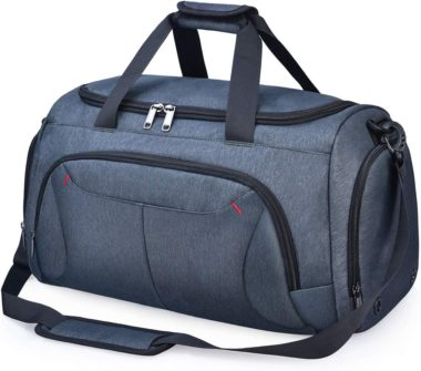 NUBILY Best Waterproof Duffel Bags