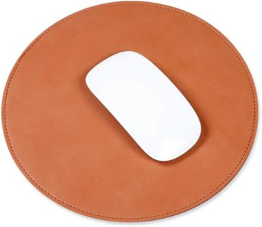 ProElife Best Leather Mouse Pad