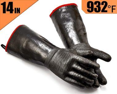 RAPICCA Best Cooking Gloves