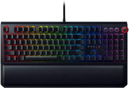 Razer Best Quiet Mechanical Keyboards