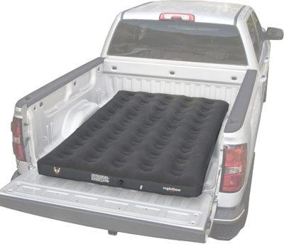 Rightline Gear Best Truck Bed Mattresses