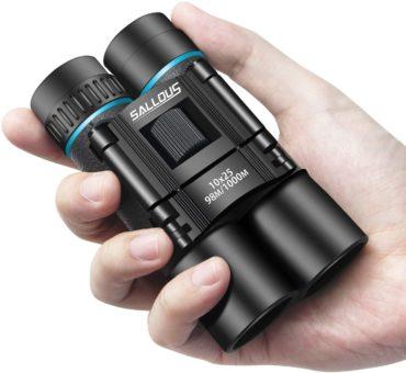 Sallous Best Compact Binoculars