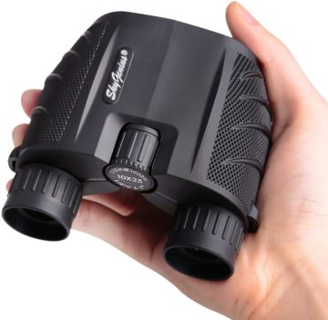 SkyGenius Best Compact Binoculars