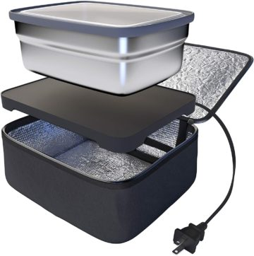 Skywin Best Portable Food Warmers