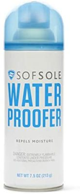 Sof Sole Best Waterproof Sprays