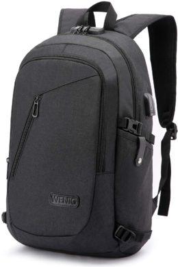 WENIG Best Anti-Theft Backpacks