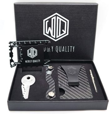 Widely Quality Best Carbon Fiber Wallets