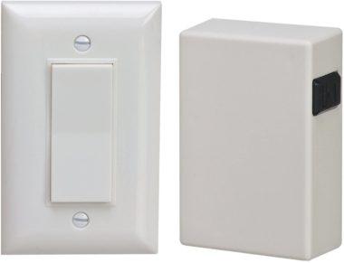 Xodus Best Wireless Wall Switches
