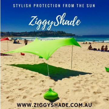 ZiggyShade Best SUV Tents