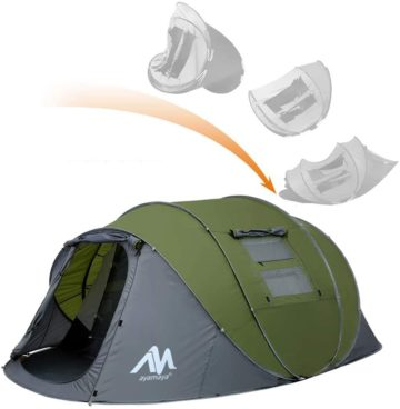 ayamaya Best Pop Up Tents