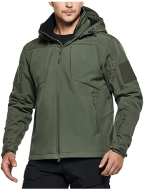 CQR Best Tactical Jackets