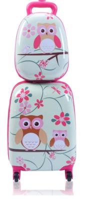 Goplus Best Kids Luggage