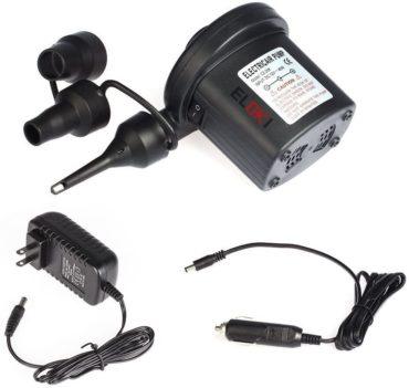sanipoe Best Air Mattress Pumps