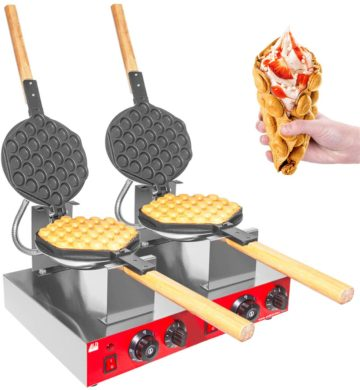ALDKitchen Best Commercial Waffle Makers