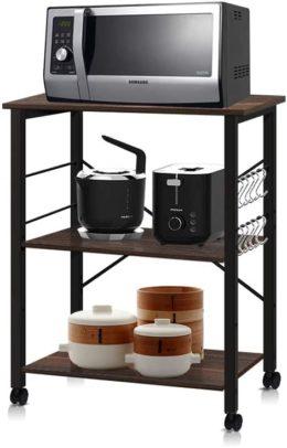 AZ L1 Life Concept Best Microwave Carts