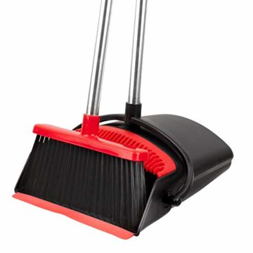 BDP Best Broom and Dustpan Sets