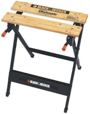 BLACK+DECKER Best Portable Workbenches