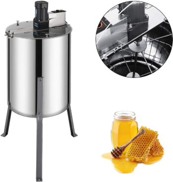 BestEquip Best Honey Extractors