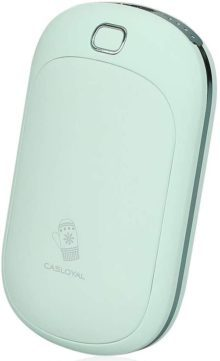 Casloyal Best Electric Hand Warmers