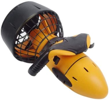 DYHJU Best Sea Scooters