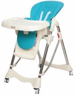 Diroan Best Folding High Chairs