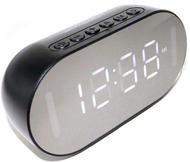 Emerson Best Bluetooth Alarm Clocks
