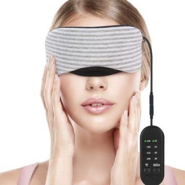 Esonmus Best Heated Eye Masks