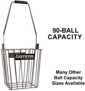 Gamma Best Tennis Ball Hoppers