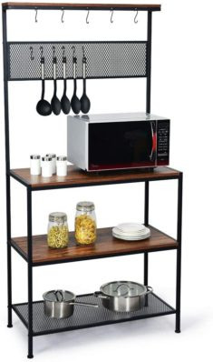 Giantex Best Microwave Carts