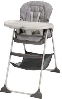 Graco Best Folding High Chairs