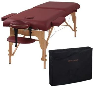 Heaven Massage Best Massage Tables To Buy